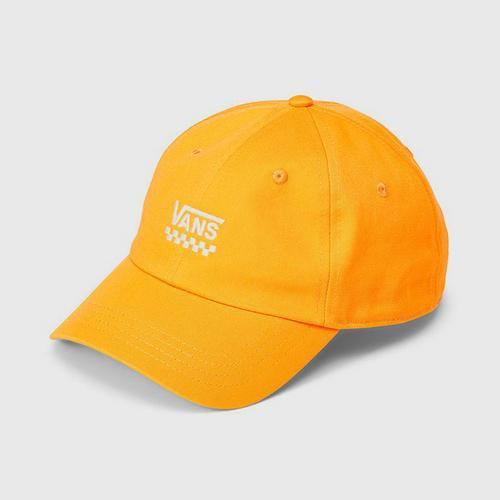 VANS Court Side Hat -  Cadmium Yellow