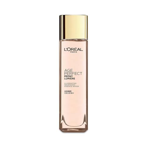 L'OREAL PARIS - AGE PERFECT - AGE PERFECT PEONY LUMIERE - ESSENCE WATER - 130ml - ANTI-AGING