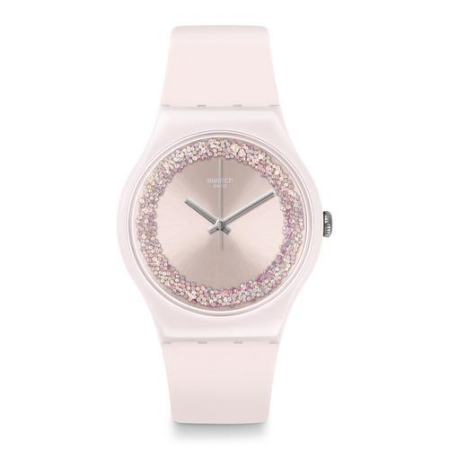 SWATCH Pinksparkles 41 mm (SUOP110)