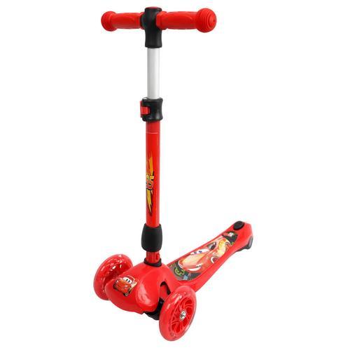 Mesuca Cars Twist Scooter