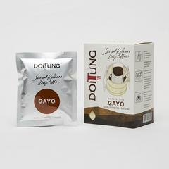 DoiTung Drip Coffee: Gayo  (6x10 g.)