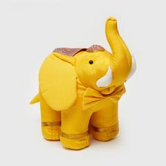 Sunsanee Elephant Stand Doll 6""