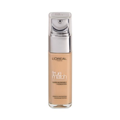 L'ORÉAL PARIS - TRUE MATCH - LIQUID FOUNDATION - 2N - VANILLA