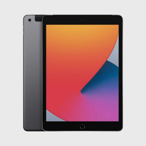 Apple iPad 8 (Wi-Fi + Cellular) Space Gray (32 GB)