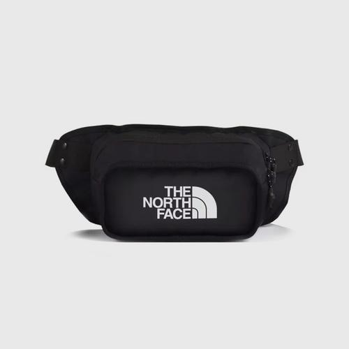 THE NORTH FACE EXPLORE HIP PACK - TNF BLACK/TNF BLACK Size : OS