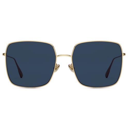 DIOR DIORSTELLAIRE Gold Blue 59mm