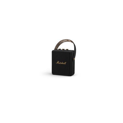 MARSHALL  Stockwell II Bluetooth Speaker - Black&Brass