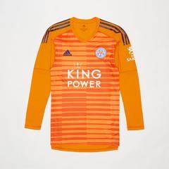 Leicester City Football Club Replica Goalkeeper Third Shirt 2018-2019 Size S