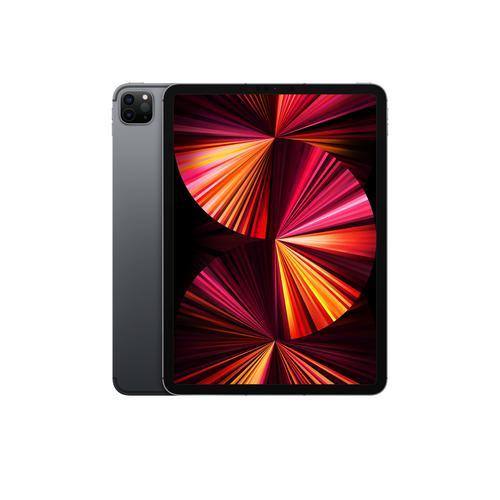 Apple iPad Pro 11‑inch Wi-Fi - Cellular Space Gray (128GB)