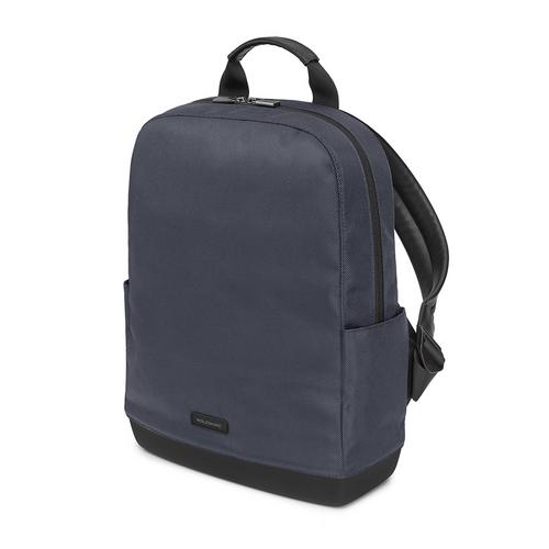 MOLESKINE THE BACKPACK TECHNICAL WEAVE - STORM BLUE