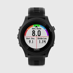 GARMIN Forerunner 935  运动手表 Neutral (Black / Grey) 49克