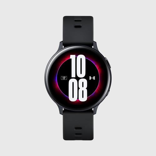 SAMSUNG Galaxy Watch Active2 Under Armour Edition 44mm - Black