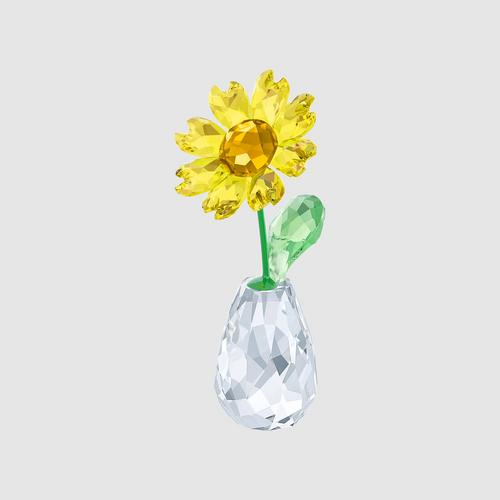SWAROVSKI Flower Dreams - Sunflower