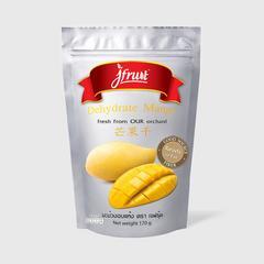 J fruit 芒果干
