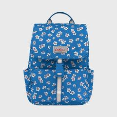 Cath Kidston Buckle Backpack Grove Ditsy Cadet