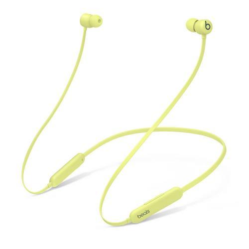 BEATS Flex Earphone - Yuzu Yellow