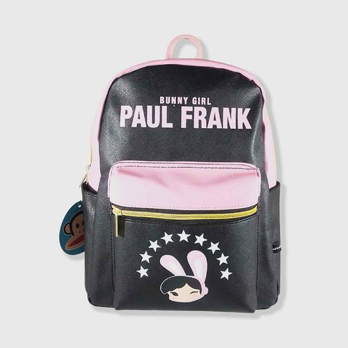 PAUL FRANK Mini Backpack - Pink