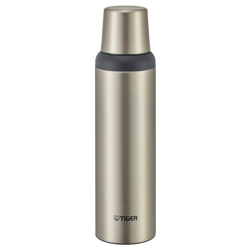 TIGER Vacuum Stainless Bottle MSI-A080XC 800 ml. Stainless