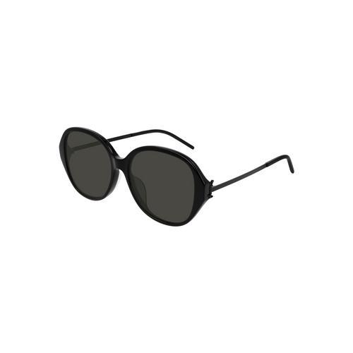 SAINT LAURENT SL M48S_B/K-001 Sunglasses