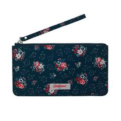 CATH KIDSTON LUCKY BUNCH MULTI POCKET POUCH