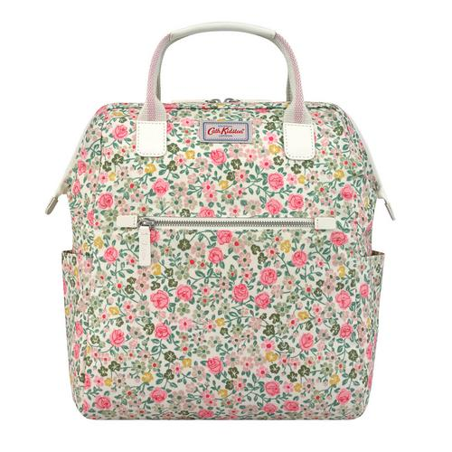 CATH KIDSTON HEDGE ROSE Heywood Frame Backpack