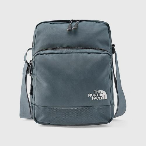 THE NORTH FACE WOODLEAF - TURBULENCE GREY Size : OS