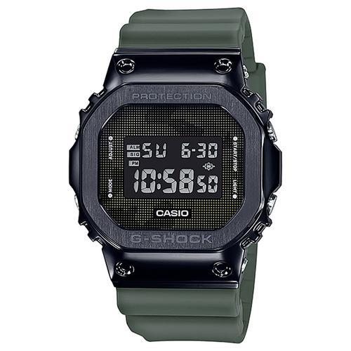 CASIO G-SHOCK  GM-5600B-3DR