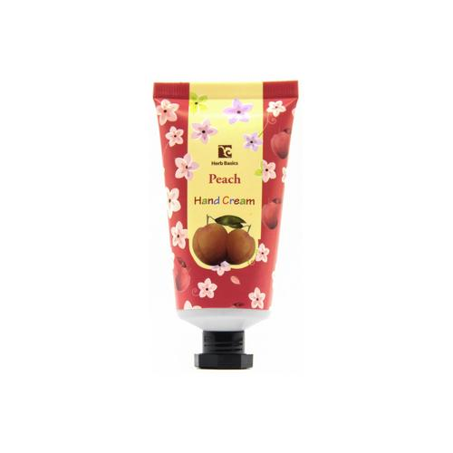 Herb Basics 桃子护手霜