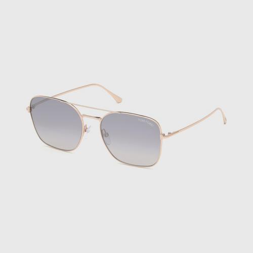 TOM FORDDylan FT0680 5728C Sunglasses