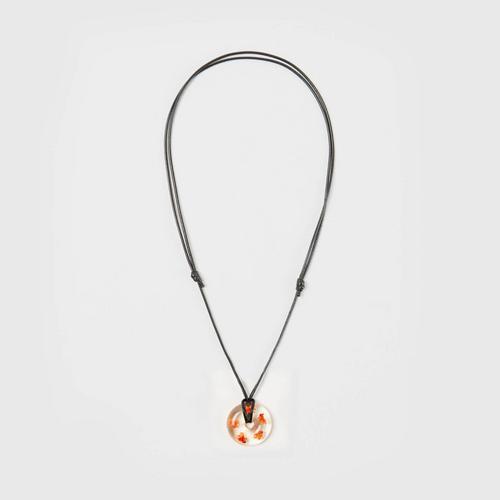 SANFAN  OTOP Miniature NecklaceNF 005
