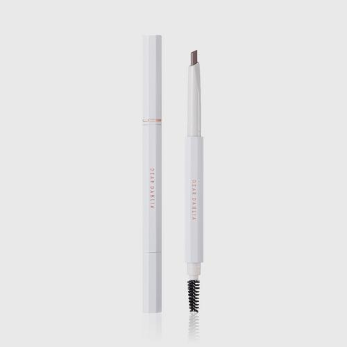 DEAR DAHLIA Perfect Brow Longwear Sculpting Pencil 4 g - Dutch Brown