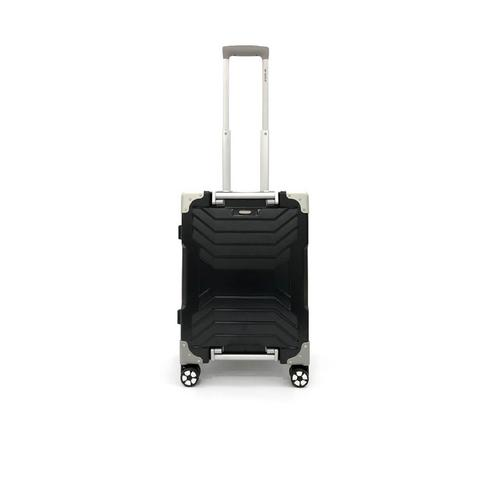 BP WORLD Luggage Model 6023 20寸拉杆箱 - 黑色