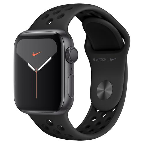 Apple Watch Series 5 GPS+Cellular Nike Space Gray Aluminum Sport Band