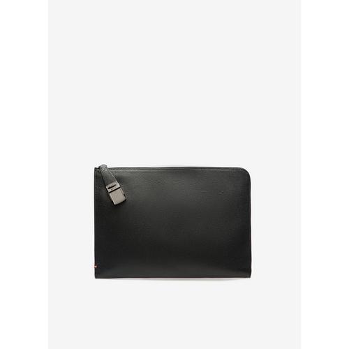 Bally Galbo Leather Portfolio
