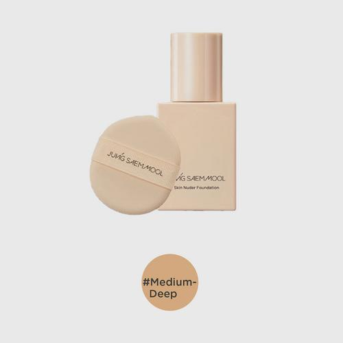 JSM Skin Nuder Foundation (Medium Deep) 30ml