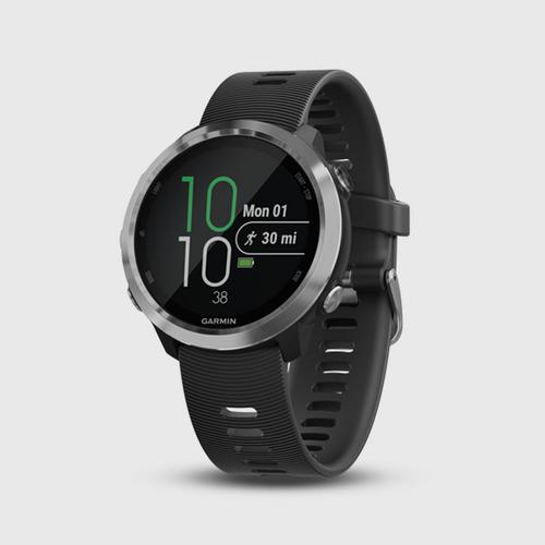 GARMIN Forerunner® 645 - With Black Colored Band