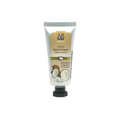 爱泰 iTHAI Aroma Hand Cream 护手霜 - Organic Coconut 33g