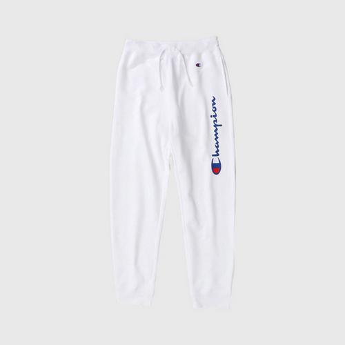 CHAMPION Men Basic T-Shirt  White - size S