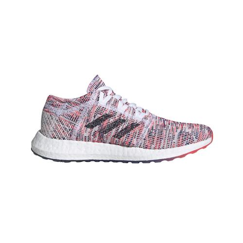 ADIDAS PUREBOOST GO SHOES - SIZE 4