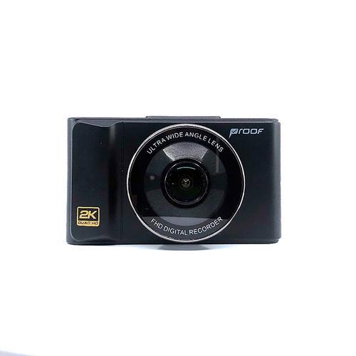 PROOF PF570 Car Camera  2K WIFI