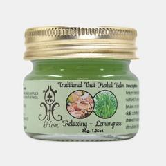 hHom Thai Herbal Balm 30g - Lemongrass