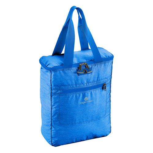 EAGLE CREEK PACKABLE TOTE/PACK BLUE SEA