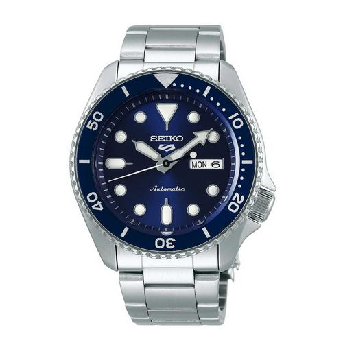 SEIKO New 5 Sports Automatic SRPD51K