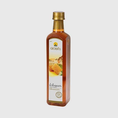 DOI KHAM 100% Pure Honey (Doi Kham Brand) 770 g.