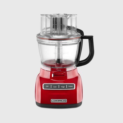 凯膳怡 (KitchenAid) 多功能食物切碎机 Food Processor 13 Cup - Empire Red