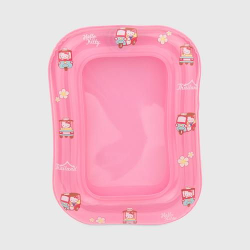INFLAT DECOR Hello Kitty TUK TUK Photo Frame - Blossom Pink