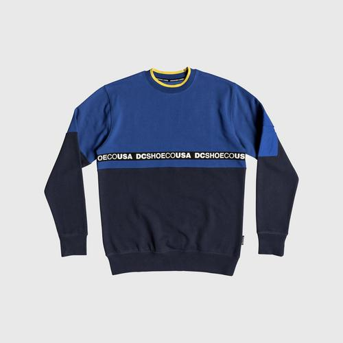 DC SHOES SIMMONS CREW  L