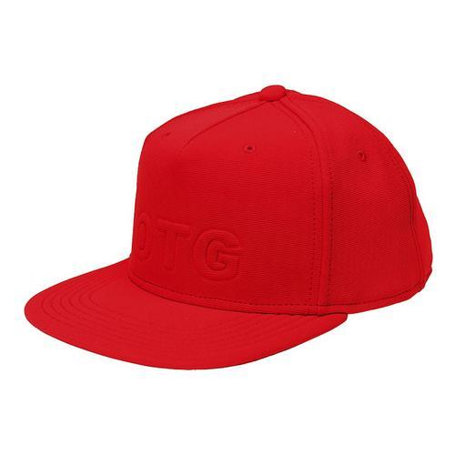 Onitsuka Tiger  CAP OKG558.0023.  RED - Free Size