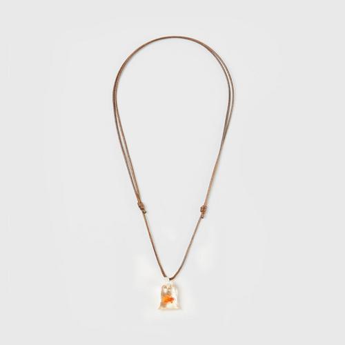 SANFAN  OTOP Miniature Necklace NF 003