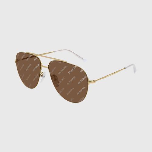 BALENCIAGA  BB0013S-005 Sunglasses